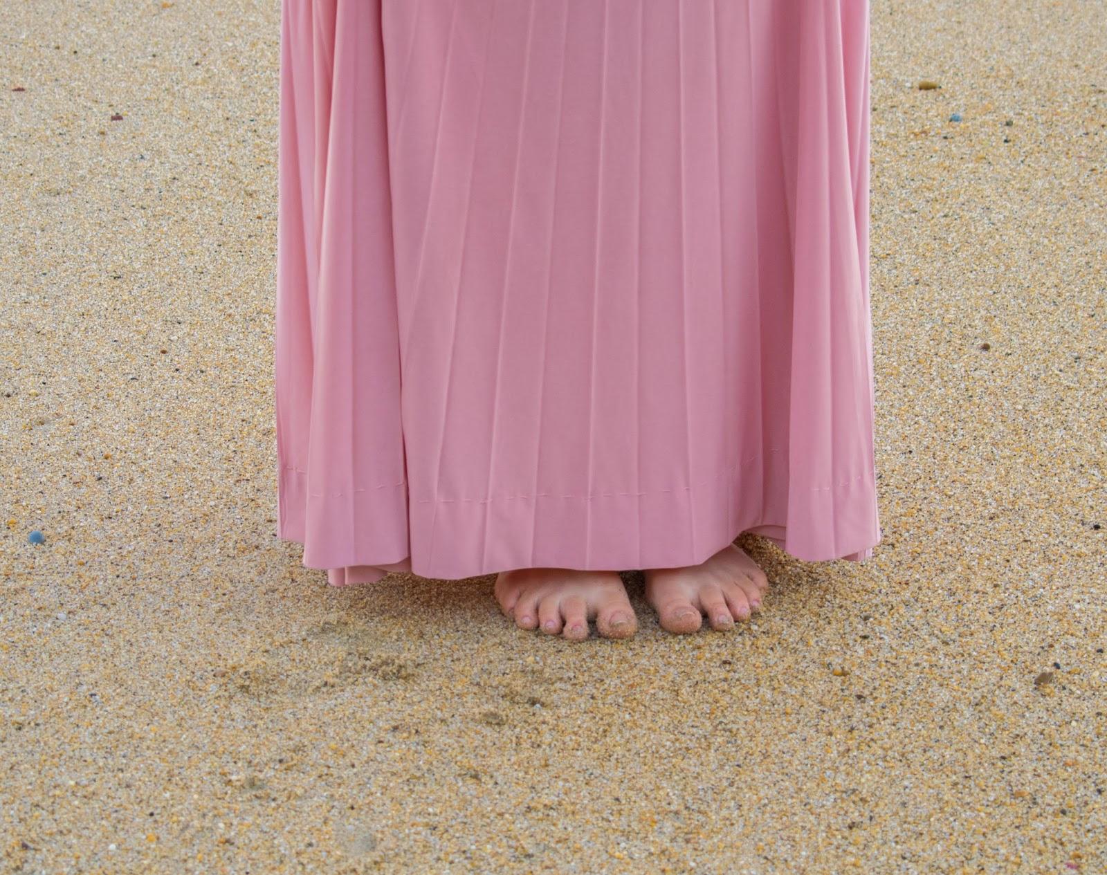 tenue bas de jupe