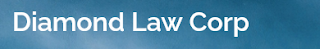 Diamond Law Corp's Logo