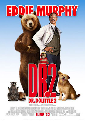 Dr. Dolittle 2 [2001] [DVD R2] [Latino]