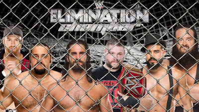 WWE Elimination Chamber 2017 PPV 720p WEBRip 1.5GB
