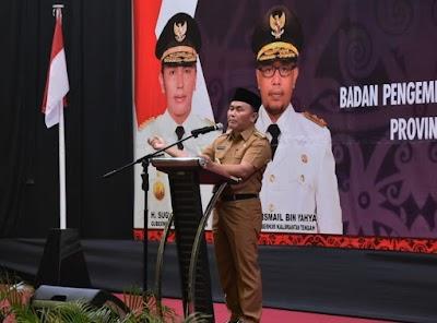Orientasi Tugas Anggota DPRD Kabupaten Kota Angkatan I Digelar