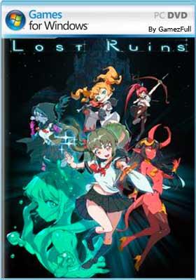 Lost Ruins (2021) PC Full Español [MEGA]