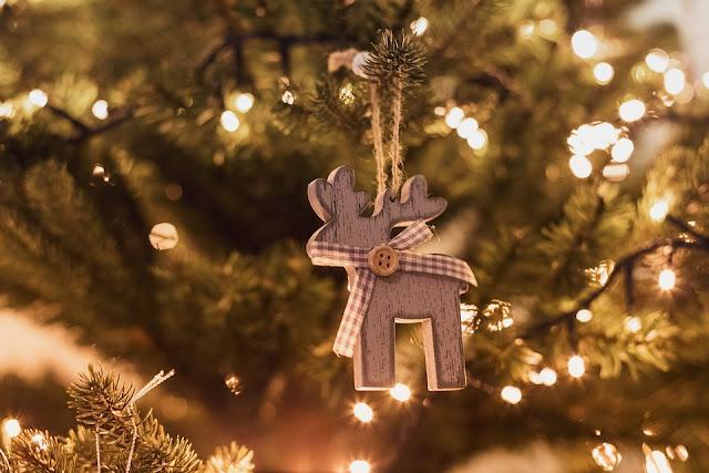 christmas tree decoring