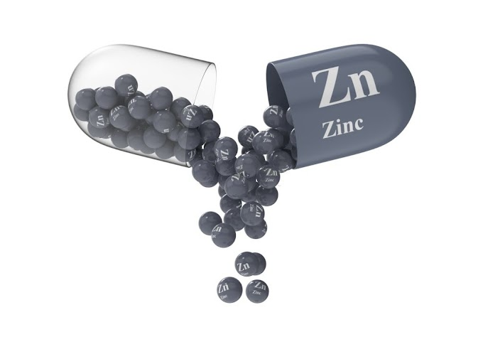 All You Need To Know About Zinc Supplements