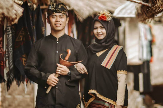 Penamaan Gelar Lalu dan Baiq Suku Sasak Lombok