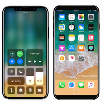 How to Add and Delete Folder on the iPhone 8 Home Screen