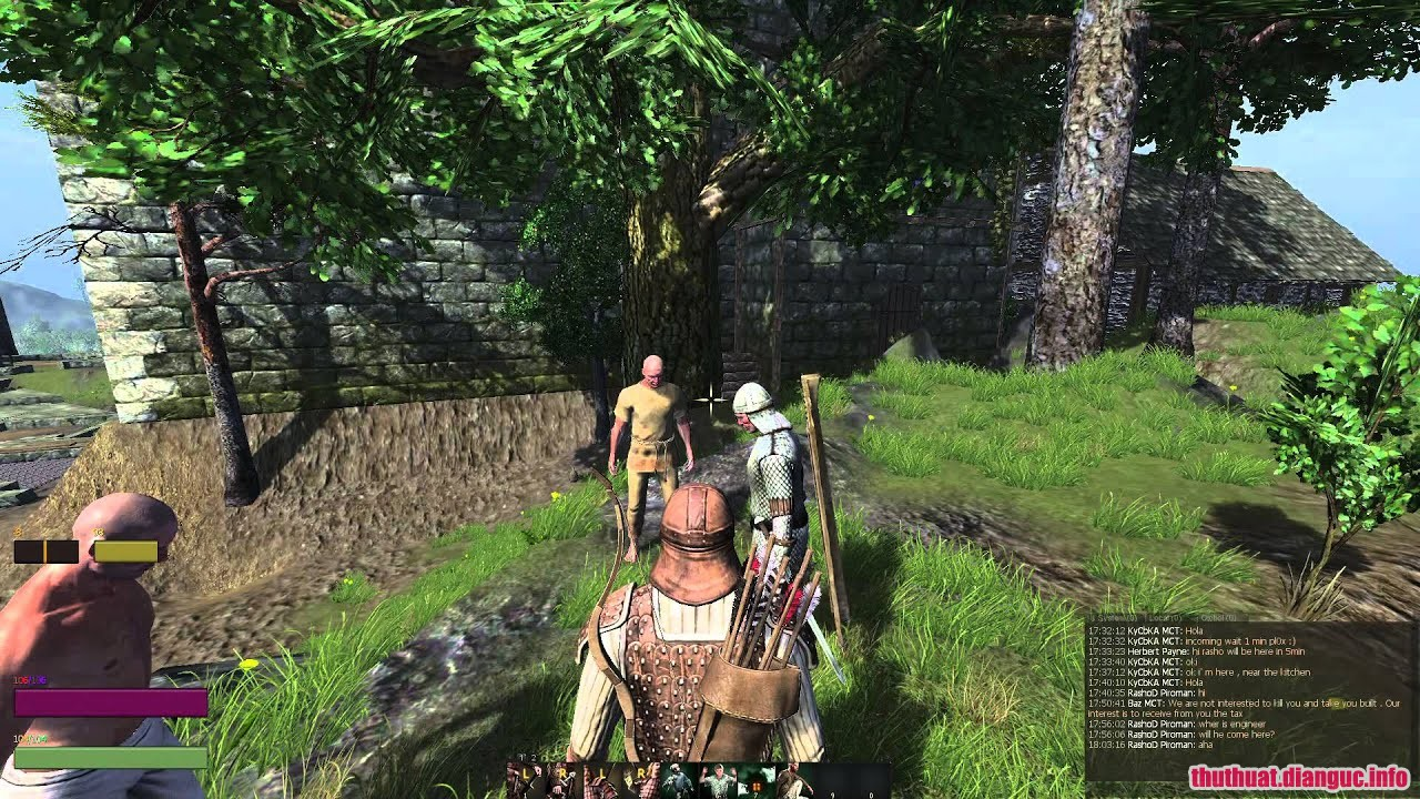 Download Game Life is Feudal: Your Own Full Cr@ck