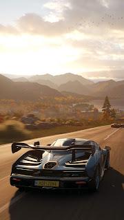 Forza Horizon Car Mobile HD Wallpaper