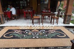 35 Motif Batu Sikat Bali