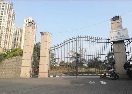 best visiting places around Hyderabad, biodiversity park, u2dt