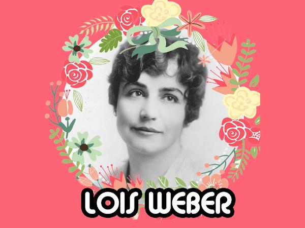 Mulheres Fantásticas do Horror: Lois Weber