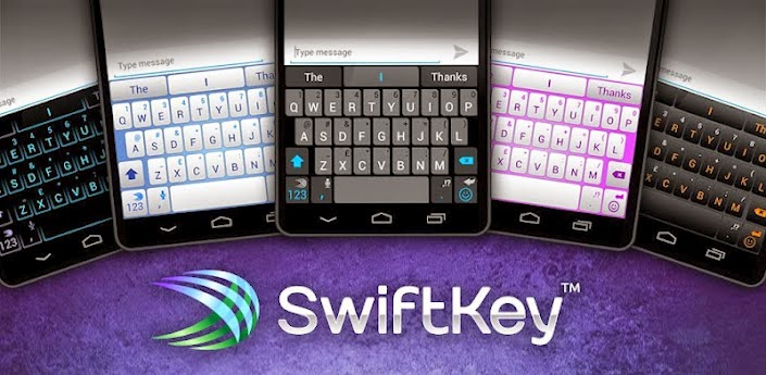 Cara Disable Autocorrect Insert Text Swiftkey Keyboard Android