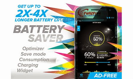 Android : Battery Saver Pro 1.1.4