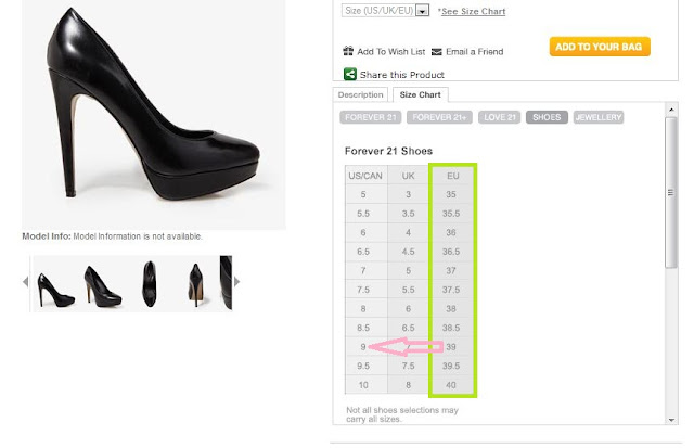 6995a6ce1149d Pour les chaussures aussi vous devez être vigilantes