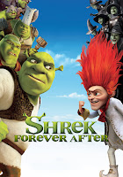 Shrek Forever After 2010 Dual Audio Hindi 720p BluRay