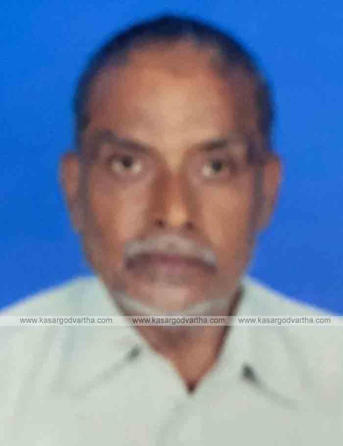 Kasaragod, Kerala, News, Obituary, Muhammad Kunji of Nellikunnu passed away.