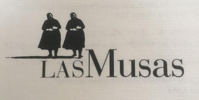 Restaurante Las Musas, en Campo de Criptana (Ciudad Real)