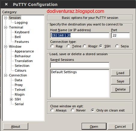 Menampilkan Compliance Test di Firmware Ubiquity - Venturaz Blog