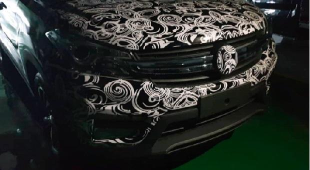 Dongfeng Sokon Tengah Persiapkan Produk SUV Keduanya