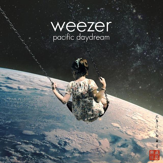 Weezer — Pacific Daydream