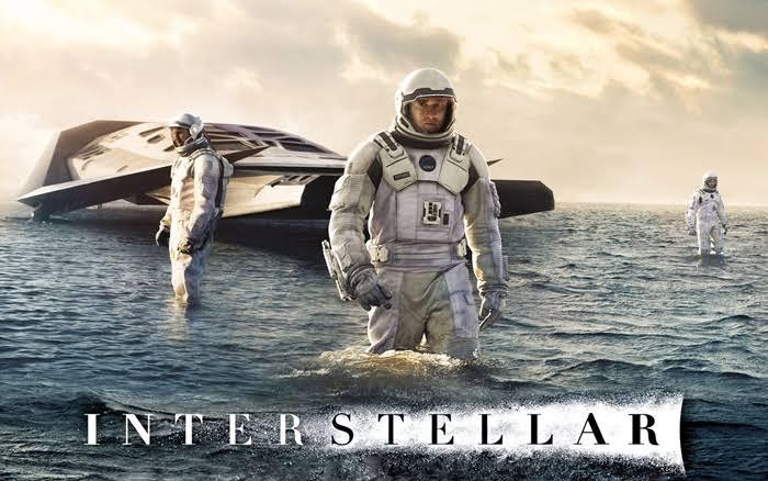 Interstellar (2014) Bluray Subtitle Indonesia