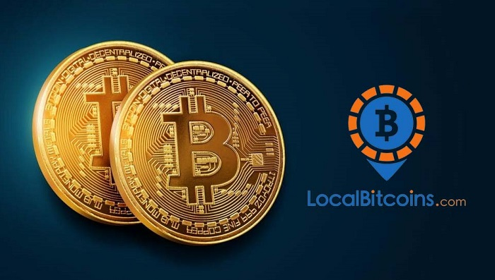 localbitcoins to buy and sell your bitcoins instantly