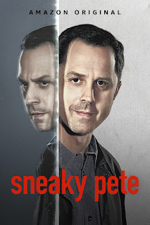 How Many Seasons Of Sneaky Pete?