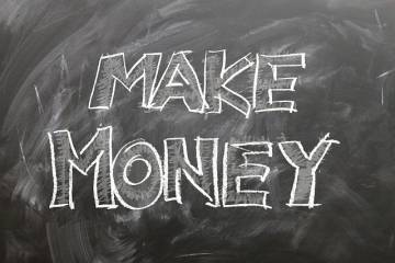 Make Money Blogger