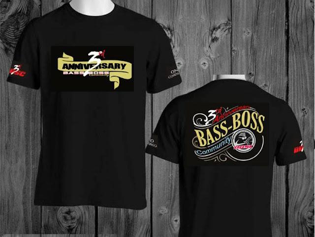 Patuhi PPKM, Komunitas Mobil BBSC Sukabumi Tunda Perayaan 3th Anniversary Bass Boss