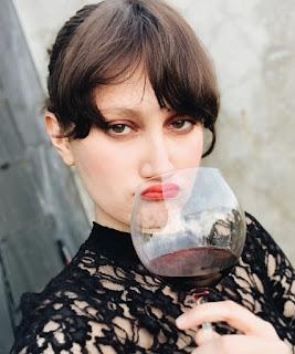 Elina Alminas Height, Age,  Wiki, Biography, Boyfriend, Birthday, Instagram