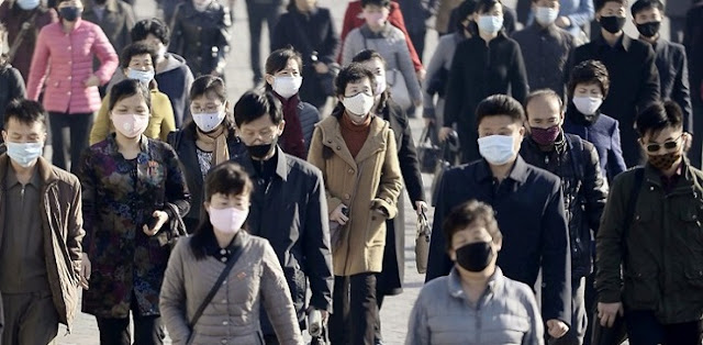 Korea Selatan: Pembelot Yang Diduga Bawa Virus Corona Ke Korea Utara Bukan Pasien Covid-19