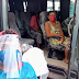 Secretaria de Ação Social disponibiliza VAN para levar idosos a pontos de vacina em Presidente Figueiredo, no AM