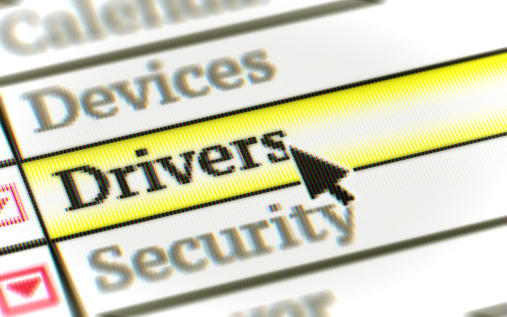 Device-Drivers