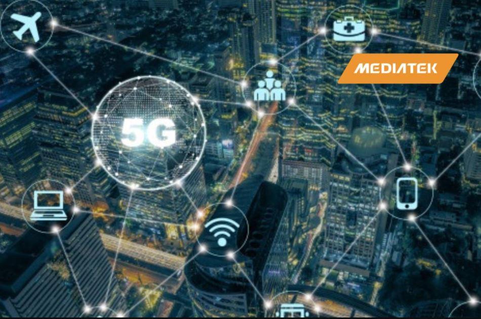 MediaTek T750 Diluncurkan, Chipset 5G untuk CPE Router Fixed Wireless Access dan Hotspot Mobile