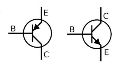الترانزستورات ثنائية القطبية