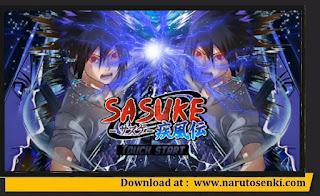 Sasuke Adventure V2 New 2021 Apk