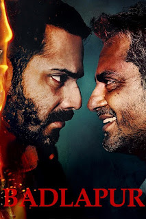 Badlapur 2015 Download in 720p DVDRip