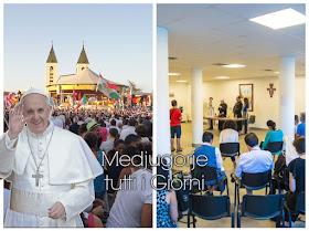Medjugorje: il Santo Padre ha aperto una grande porta