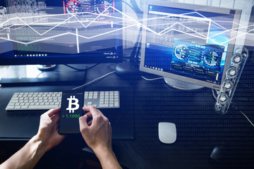 Withdraw Bitcoin To Bank Account in United States of America