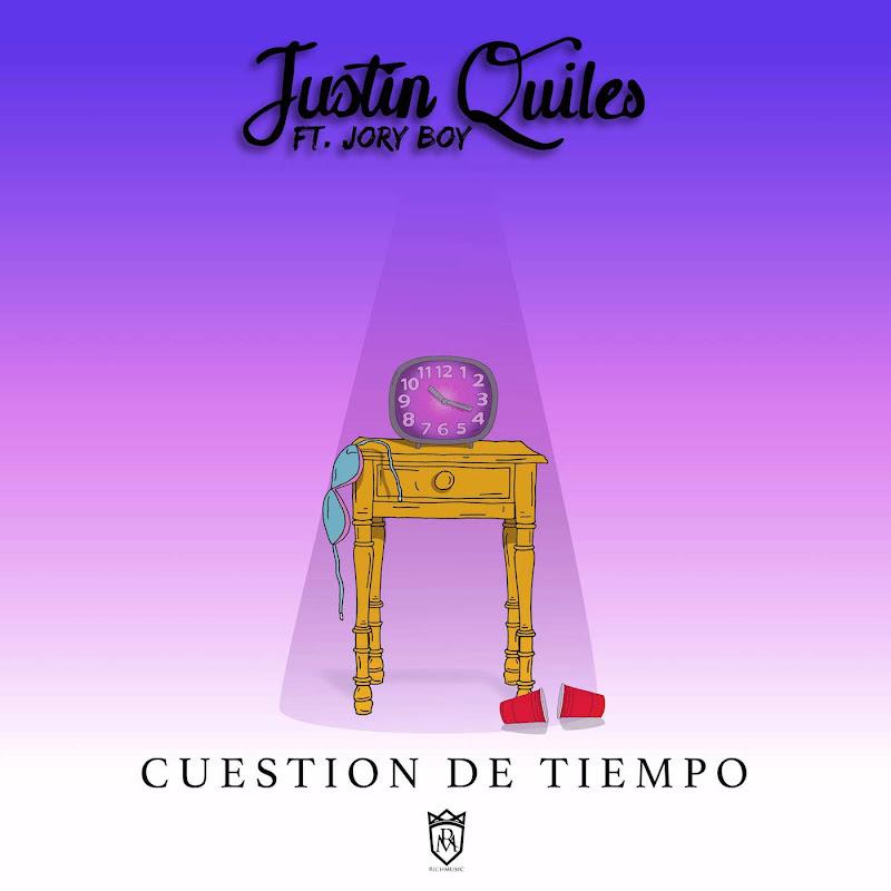 Justin Quiles Ft. Jory Boy – Cuestion De Tiempo