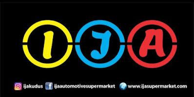 Dibutuhkan Tenaga Mekanik pria utk jasa pemasangan variasi mobil di IJA Automotive Supermarket, Kudus. Syarat : Ijazah minimal SMK Pria Usia maks 30thn Ulet, rajin, dan sopan Siap untuk bekerja secara disiplin Komunikasi baik