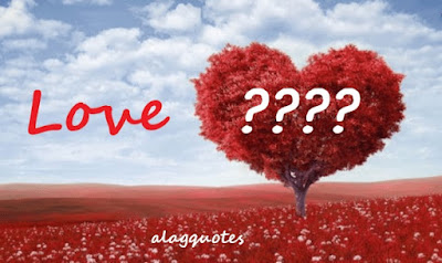 Alagquotes What is Love Meaning?