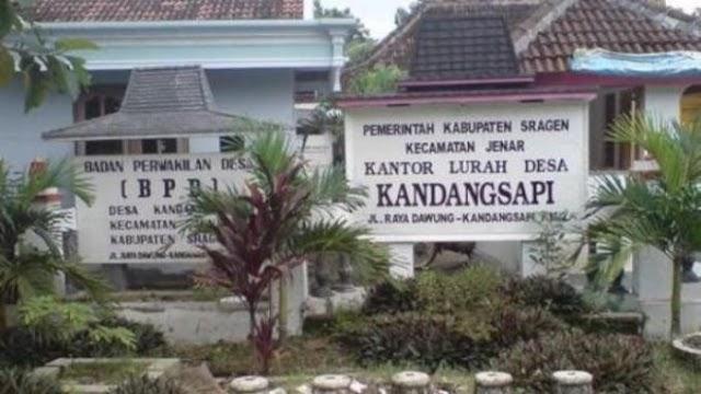 Jangan Kaget, 11 Nama Desa Dan Kecamatan Tak Lazim Ini Benar-Benar Ada Di Indonesia Loh!