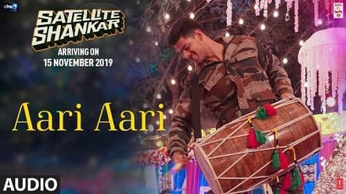 Aari Aari song lyrics | Satellite Shankar