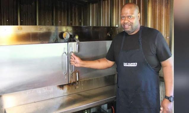 Pastor cria churrascaria em igreja nos EUA para arrecadar 1 bilhão de dólares para missões
