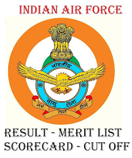 IAF Housekeeping Staff Result 2021
