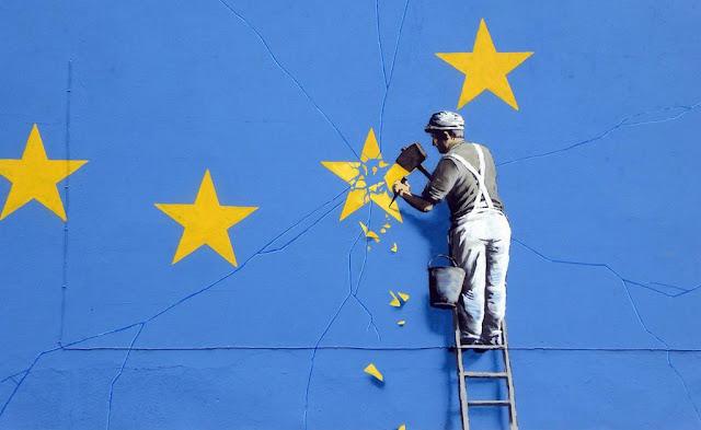 Η θέση της Ελλάδας στην ταραγμένη Ευρώπη
