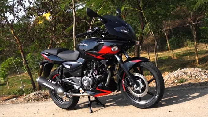 Bajaj Pulsar 220 F Review,Price,Images,milage.@indianmotoride
