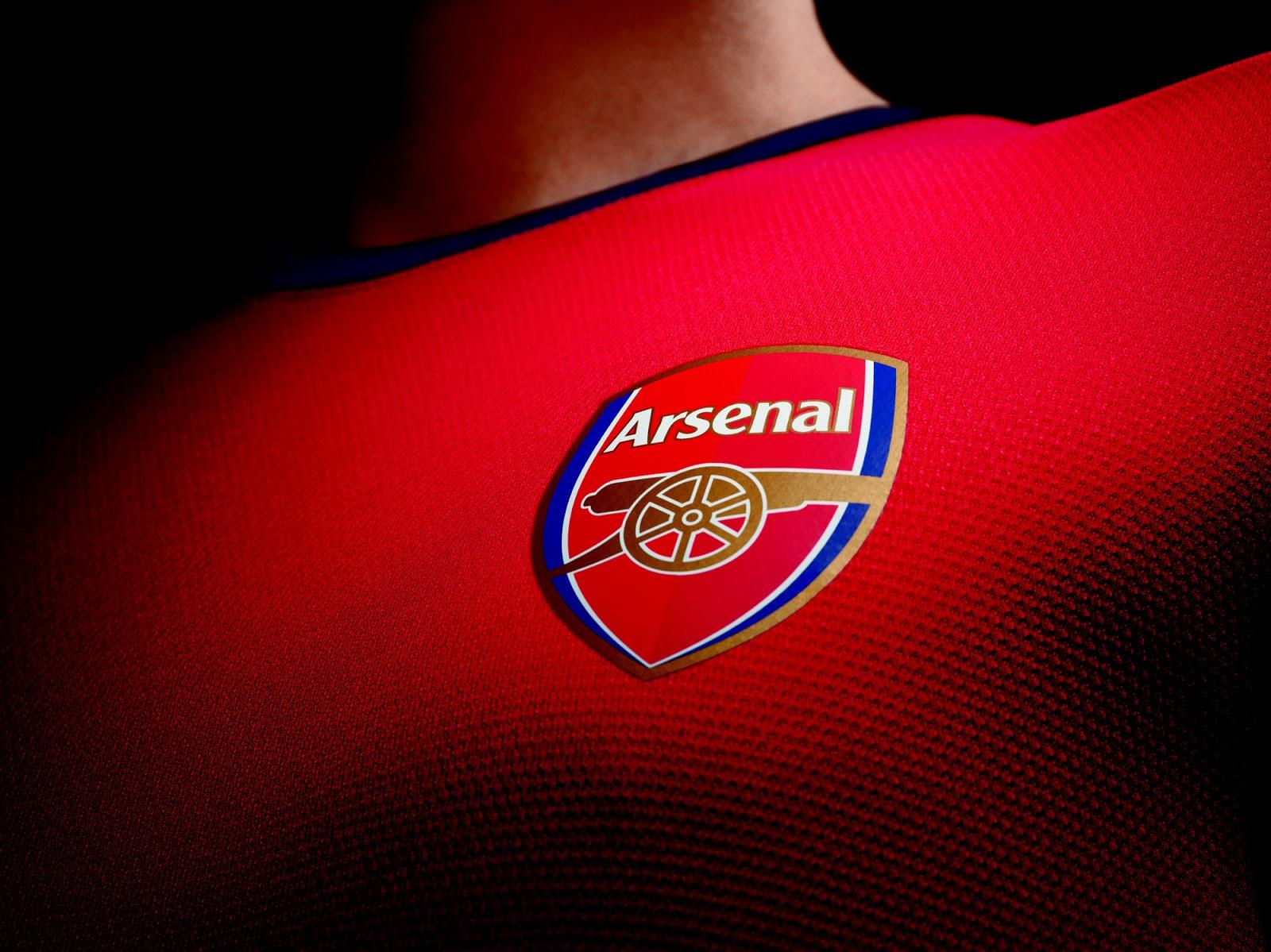 Arsenal FC, Football Club, Red, T-shirt, HD, Sports