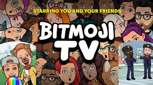 "Snapchat is the ""Bitmoji Tv"" for the Users #Article"